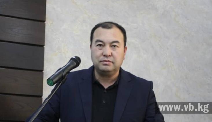 """Улукбек Маматаев,""""Ак калпак"""" саясий партиясынын лидери: """"""""Атамбаев өз мамлекетине кыянатчылык кылса кандай болоорун көрсөтүп койду"""""""