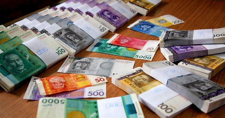 Дүйнөлүк банк Кыргызстанга 55 млн. долларлык насыя жана грант берет