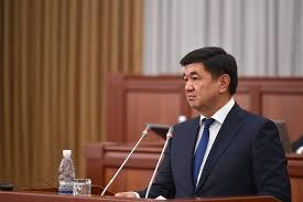 """Абылгазиев парламентке келди, депутаттарды """"кулакка тепти"""", кетти..."""